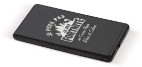 . Batterie de Téléphone Externe - Fortnite - Cadeau personnalise personnalisable - 1