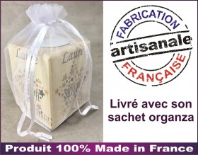 Porte Bougie Ma Mamie Chérie (mod9) - Cadeau personnalise personnalisable - 3