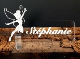 Marque Place Fée Gravure Events - Cadeau personnalisé - 1