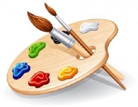 Marque Table - Cadeau personnalise personnalisable - 1
