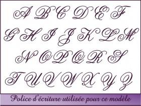 Flûte gravée Duo Initiales - Cadeau personnalise personnalisable - 2