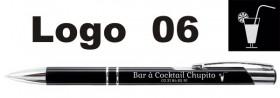Stylo Publicitaire personnalisé avec LOGO - Cadeau personnalise personnalisable - 3