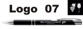 Stylo Publicitaire personnalisé avec LOGO - Cadeau personnalise personnalisable - 4