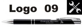 Stylo Publicitaire personnalisé avec LOGO - Cadeau personnalise personnalisable - 6