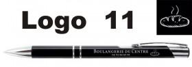 Stylo Publicitaire personnalisé avec LOGO - Cadeau personnalise personnalisable - 8