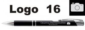 Stylo Publicitaire personnalisé avec LOGO - Cadeau personnalise personnalisable - 13