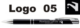 Stylo Publicitaire personnalisé avec LOGO - Cadeau personnalise personnalisable - 21