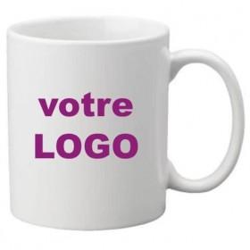Mug LOGO - Cadeau personnalise personnalisable - 1