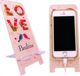 Support Téléphone - Mod.SvO - Cadeau personnalise personnalisable - 1