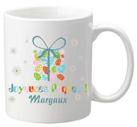 .Mug Pâques Cadeau - Cadeau personnalise personnalisable - 1