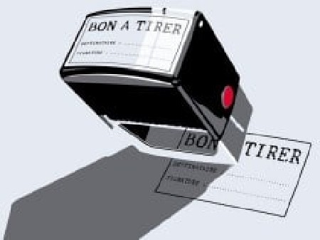Bon à Tirer - Cadeau personnalise personnalisable - 1