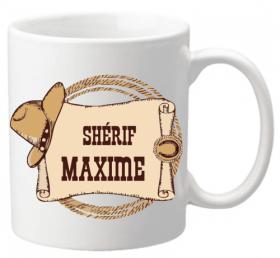 .Mug Mod.35 - Cadeau personnalise personnalisable - 1
