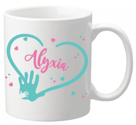 .Mug Mod.36 - Cadeau personnalise personnalisable - 1