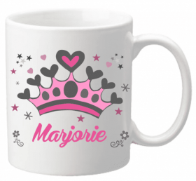 .Mug Mod.37 - Cadeau personnalise personnalisable - 1