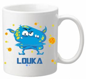 .Mug Mod.42 - Cadeau personnalise personnalisable - 1