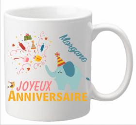 .Mug Mod.33 - Cadeau personnalise personnalisable - 1