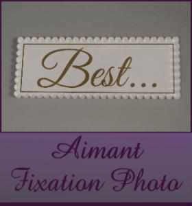 Cadre Photo Mamy (Mod. R) - Cadeau personnalise personnalisable - 2