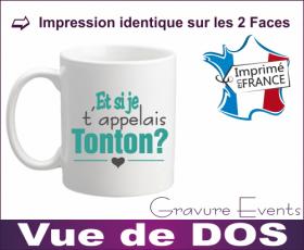 Mug - Et si je t appelais... TONTON ? (Mug21To) - Cadeau personnalise personnalisable - 3